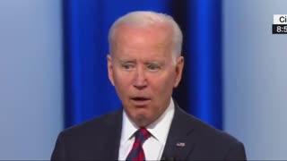 Biden Talks About Banning Handguns