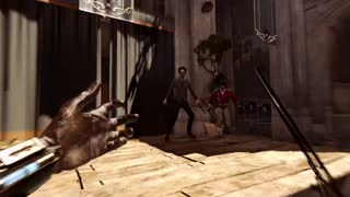 Dishonored Death of the Outsider Official Launch Trailer