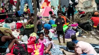 U.S. envoy to Haiti quits over migrant deportations