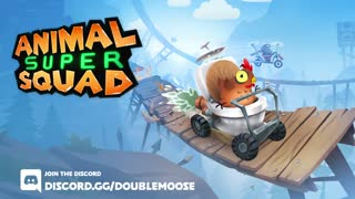 Animal Super Squad - Launch Trailer