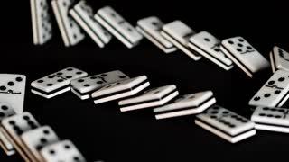 Domino effect!!!