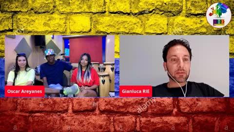 ''Duele'', la Colombia piange sangue.