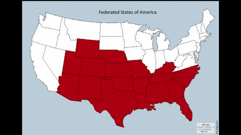 The Federated States of America: The Case For A Split