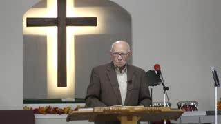 Pastor Talo LaMar October 04 2020