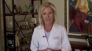 Kelly Victory MD - The Truth About Covid