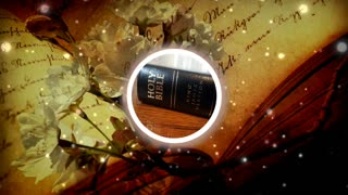 Holy Bible Matthew chapter 9