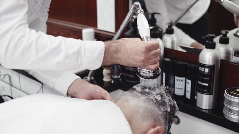 Barbers Victoria | +12125862220 | pallmallbarbers.nyc