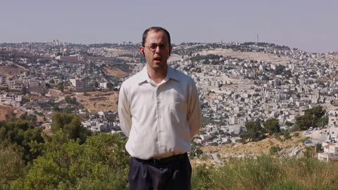 Q and A: Staying positive and recent events in Israel