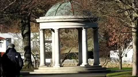 DUBLIN CITY OCCULT - FREEMASONS