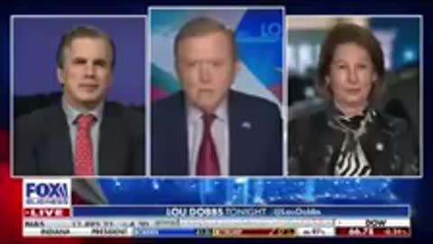 Tom Finton Revealing Voter Fraud Across America