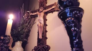 Lenten Meditation - Divine Intimacy, Sin