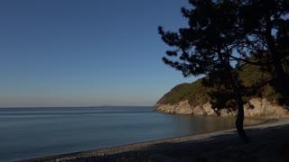 South Sea Landscape of Korea