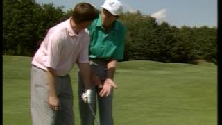 Golf Swing - David Leadbetter