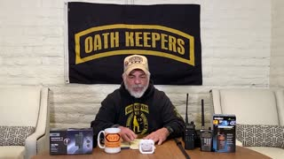 Oath Keepers - Threat Assessment