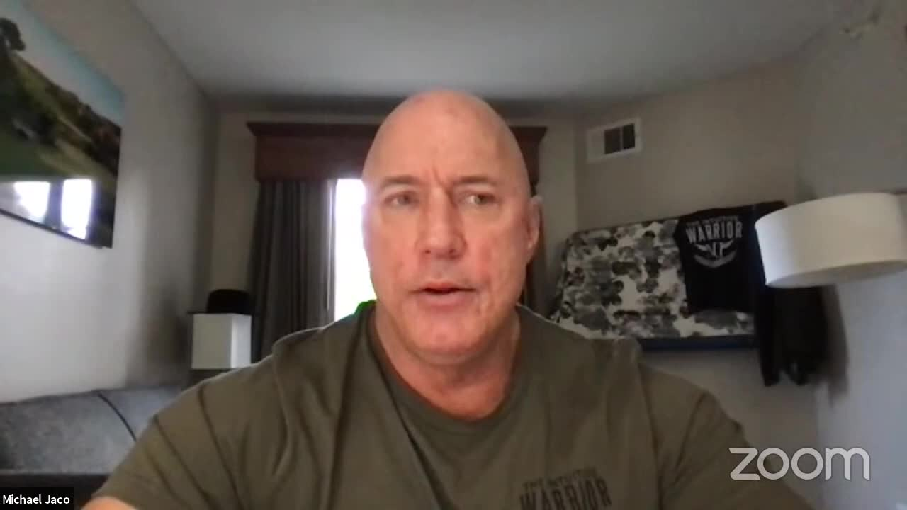 Navy Seal Michael Jaco: Is a Texas Border War Kicking Off Right Now With 100's of Thousands of Illegals? - Must Video