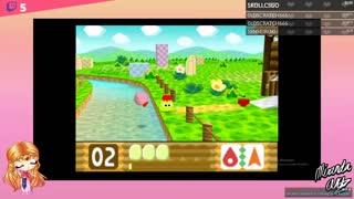 Kirby 64 short AHHH compilation
