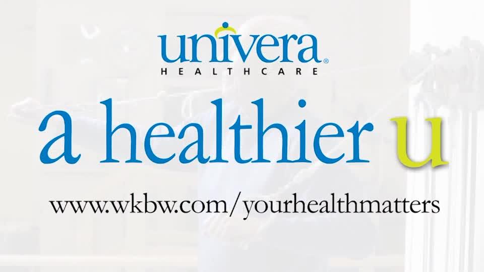 A Healthier U: Univera Healthcare on sleep