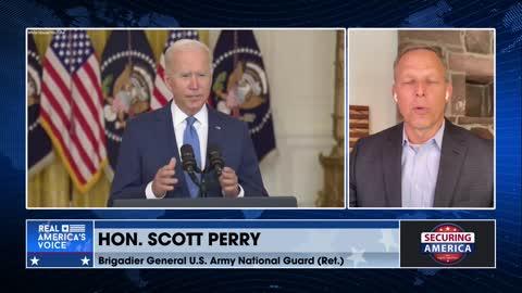 Securing America TV Full Show - 09.17.21