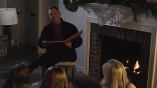 The Night before Christmas - MJWest