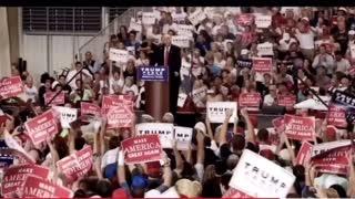 Trump - The Silent Running