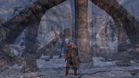 Skyrim - Warrior Path - Bleak Falls Barrow