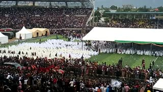 Magufuli funeral