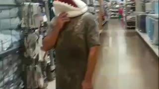 My daddy shark video