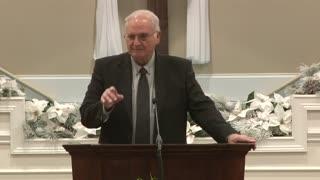 List of God's Attributes (Pastor Charles Lawson)