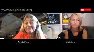 BOOM! Big Things Happening All Over The World - Miki Klann & Ann Le Flore