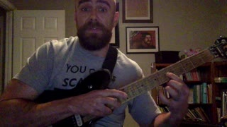 Guitar Lesson: Introduction to Tapping