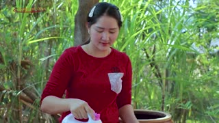 Bee Net Cake Cooking - Cooking With Sros