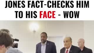 Election Fraud, CNN,
