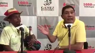 Video: Procuraduría denunciará a locutor de radio que acordó explotar sexualmente a varias indígenas
