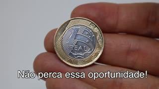 RARE COINS BRAZIL