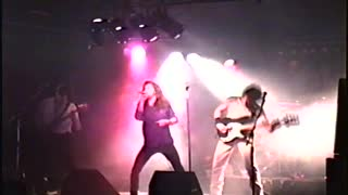 DVSFB 8 - 'The Black Knight' - Metal's Edge