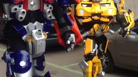 autobot uprising