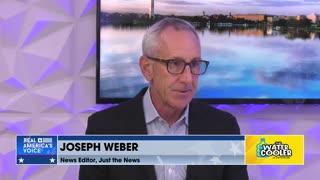 Joseph Weber, News Editor with JTN on today's headlines