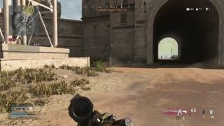 Warzone highlights