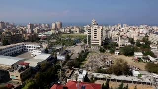 ICC claims jurisdiction in Palestinian territories