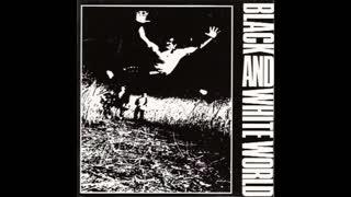 Captured - Black and White World