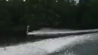 Water Skiing & Fun Activities