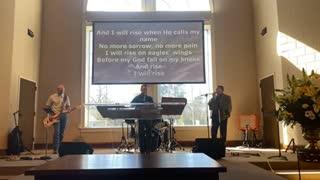 Morning Worship Service - 030721