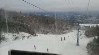 Mont-Tremblant Mountain - Fun & Sportive Activities