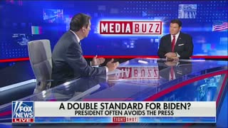 Brett Baier Claims Trump Broke Media; 'Normal' Journalists Got 'Emotional