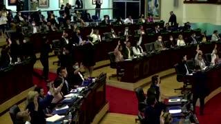 'The time has come': El Salvador makes bitcoin legal tender