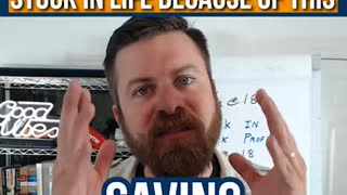 Why you should save money