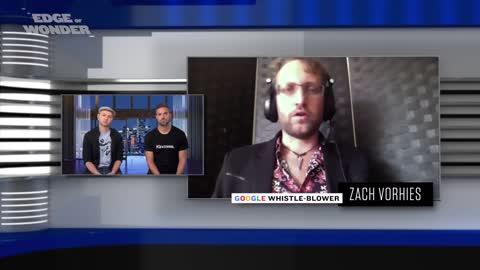 Google Whistleblower Part 2