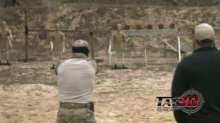 TAT3D Fort Bragg