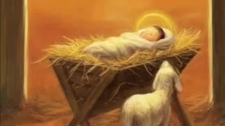 """""""Away in a manger """" cover by Eric Irish Podcast"""