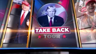 WATCH PRESIDENT TRUMP'S SAVE AMERICA RALLY LIVE FROM PERRY GA